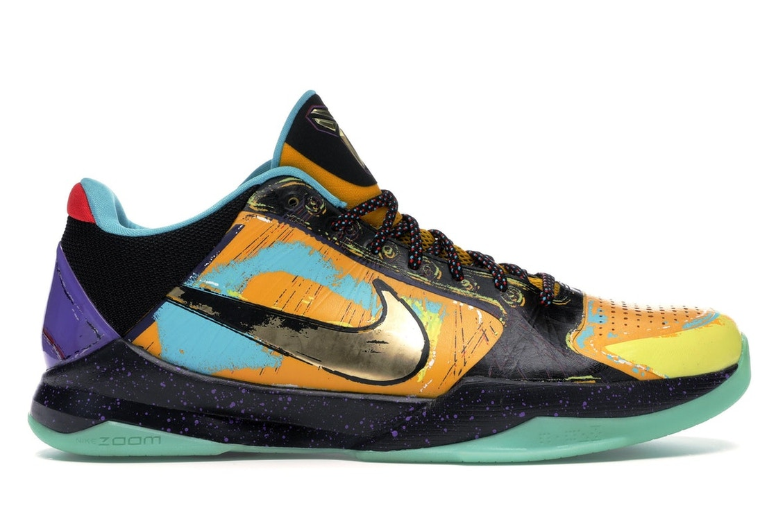 new styles 9b148 14018 Sell. or Ask. Size: 9.5. View All Bids. Kobe 5 Prelude ...