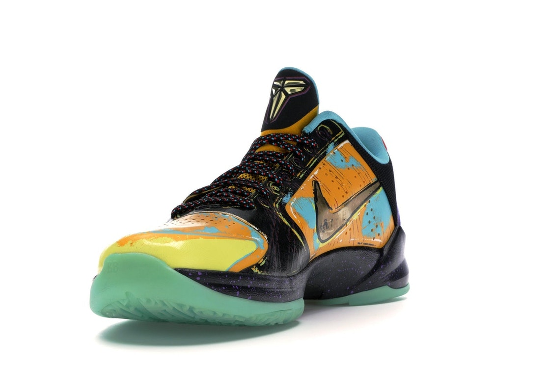 check out bea54 00d85 Kobe 5 Prelude (Finals MVP) - 639691-700