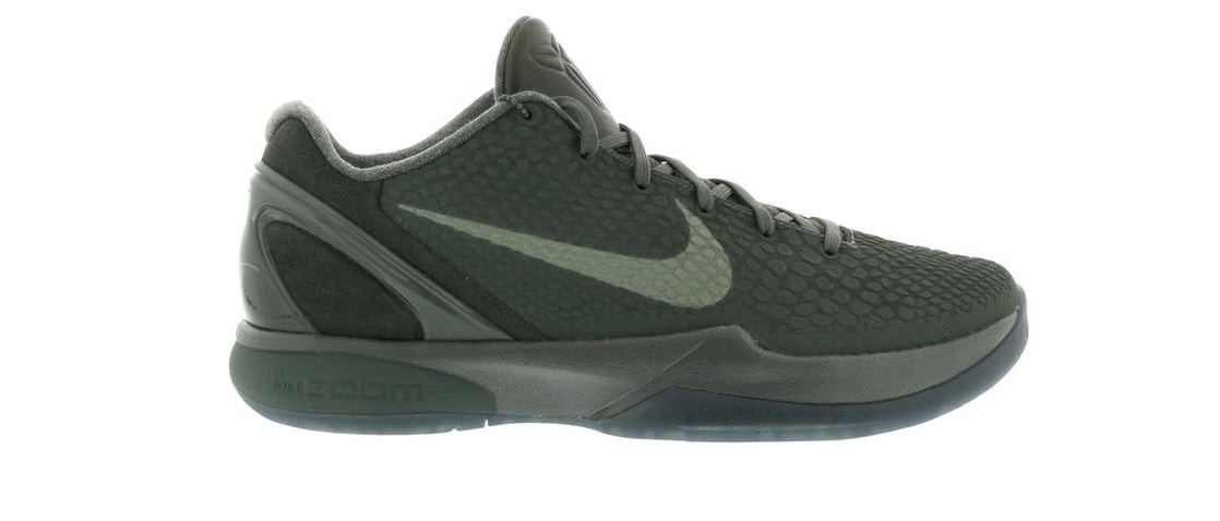 b18534466d18 Sell. or Ask. Size  11.5. View All Bids. Kobe 6 Black Mamba Collection Fade  ...