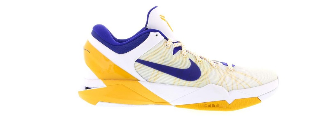 new style 4f824 3357d Kobe 7 Lakers Home - 488371-101