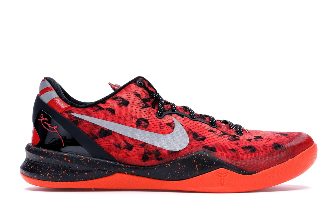 official photos dff2b e531c Kobe 8 Challenge Red - 555035-600