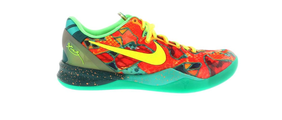 Sell. or Ask. Size  10. View All Bids. Kobe 8 What the ... 8e9ac40812
