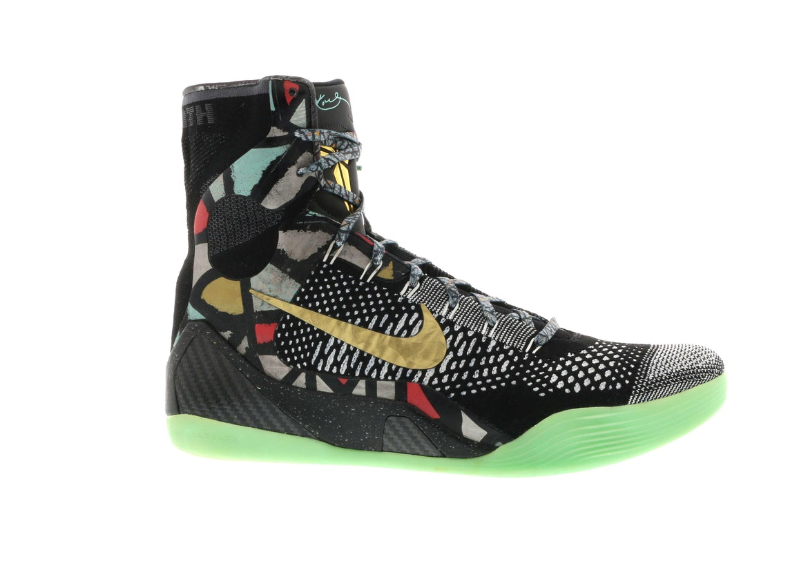 d52f2797c1c ... coupon code for kobe 9 elite nola gumbo league maestro 630847 002 9aafb  02e79
