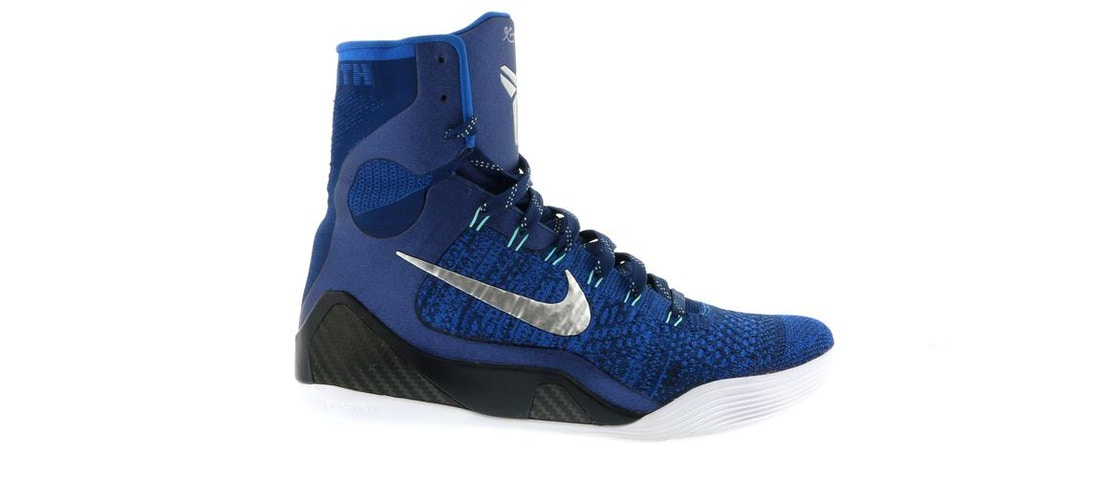 new concept 58751 3b4a1 Sell. or Ask. Size  13. View All Bids. Kobe 9 Elite Brave Blue