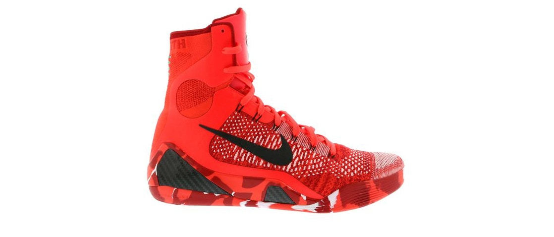 Kobe 9 Elite Christmas (2014) - 630847-600 1fb3c8665fc7