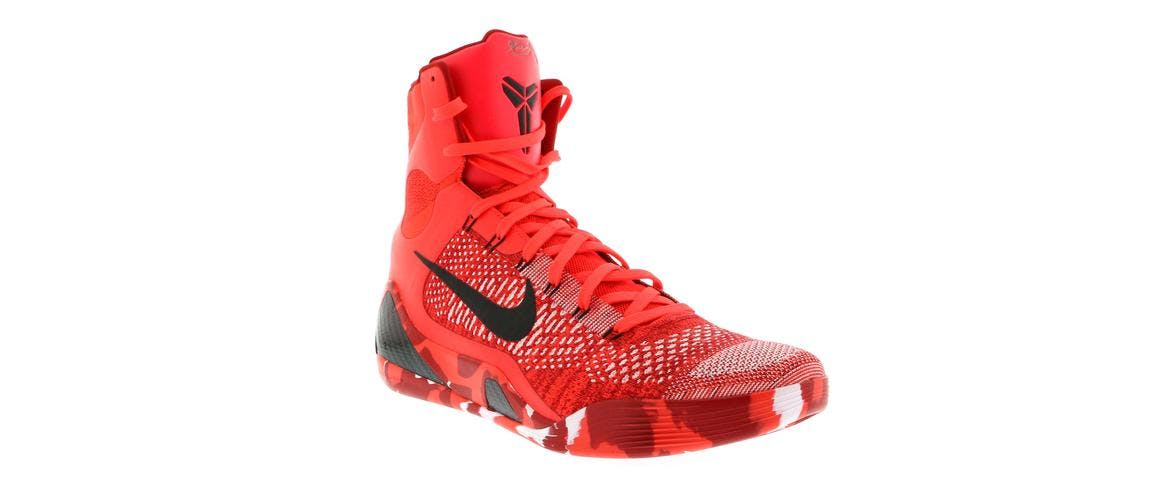 Kobe 9 Elite Christmas Amazon  13e1f8aed1