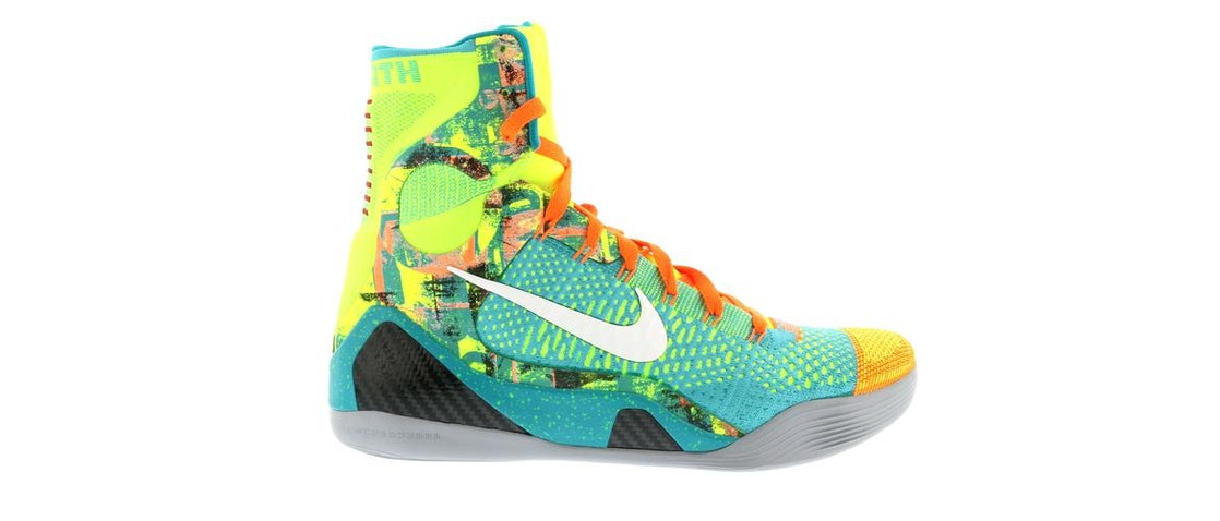 huge selection of e6eb8 5ece9 Sell. or Ask. Size  12. View All Bids. Kobe 9 Elite Influence