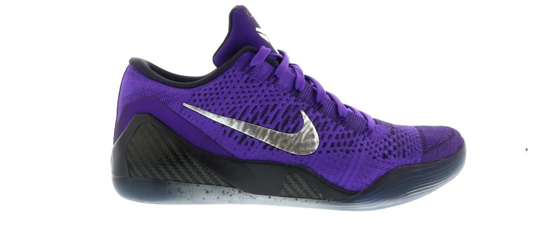 new arrival eaf8e 4d6d5 Kobe 9 Elite Low Michael Jackson Moonwalker - 639045-515