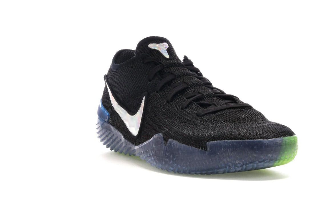 Kobe NXT 360 Black Multi-Color