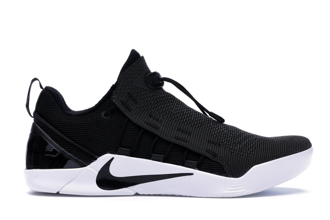 check out d30b8 a0c93 Sell. or Ask. Size  9.5. View All Bids. Kobe A.D. NXT Black White