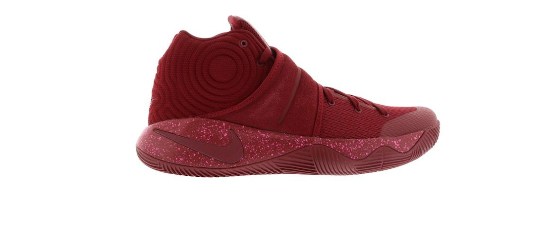 check out c4ba9 4d5af Sell. or Ask. Size 11. View All Bids. Kyrie 2 Red Velvet