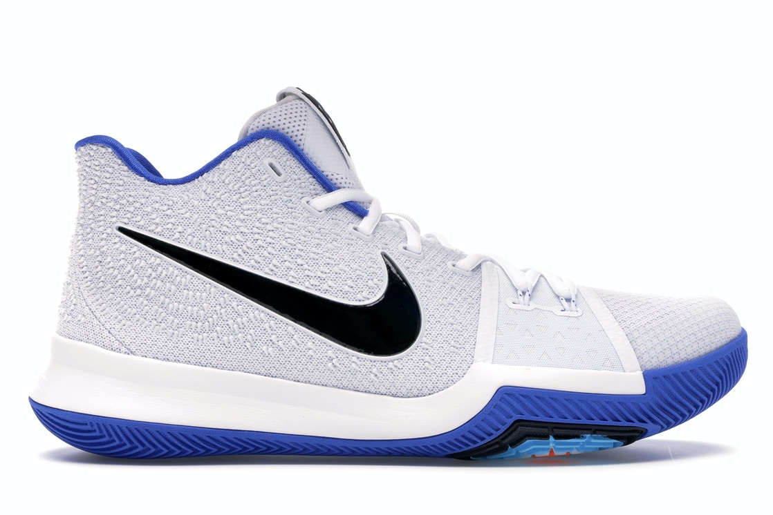 sale retailer d696a e54f8 Sell. or Ask. Size  10. View All Bids. Kyrie 3 Hyper Cobalt