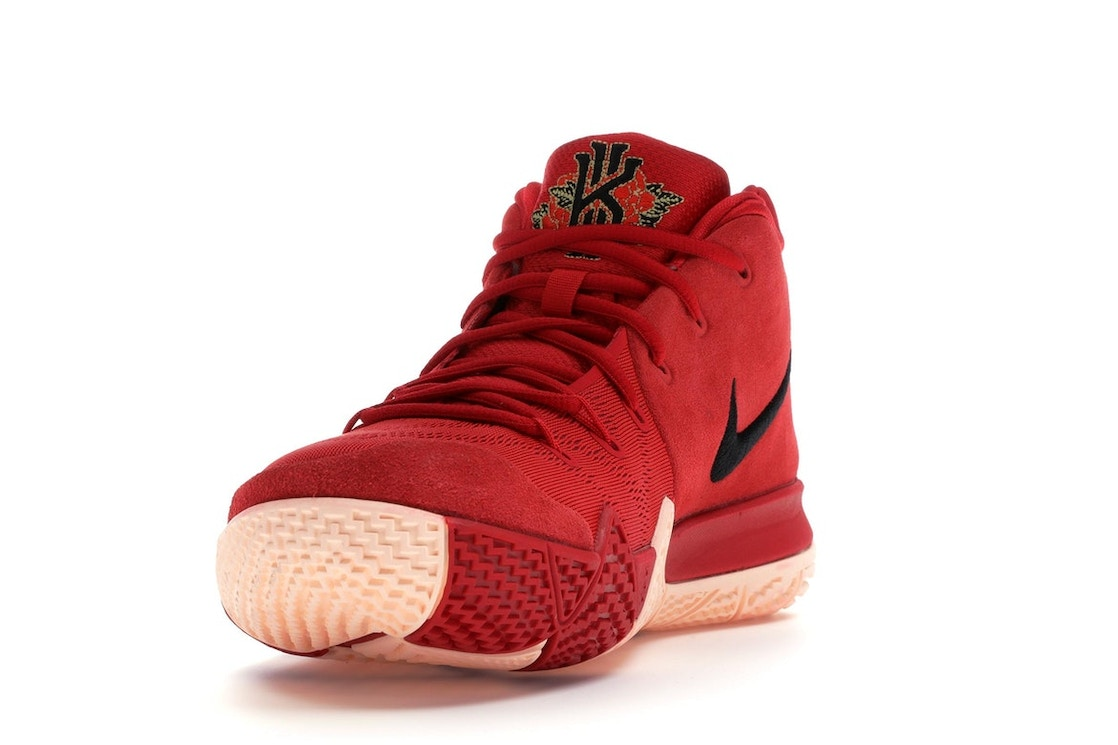 buy popular 74078 88d2c Kyrie 4 Chinese New Year (2018)