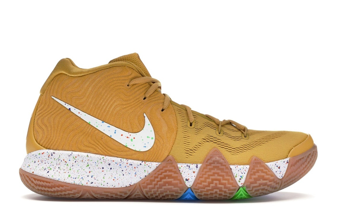 4fb047c282b Sell. or Ask. Size  11. View All Bids. Kyrie 4 Cinnamon Toast Crunch
