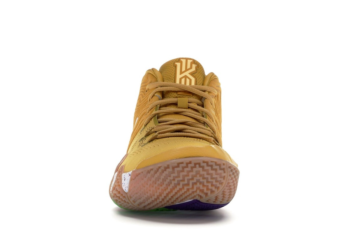 premium selection 45d22 0926f Kyrie 4 Cinnamon Toast Crunch