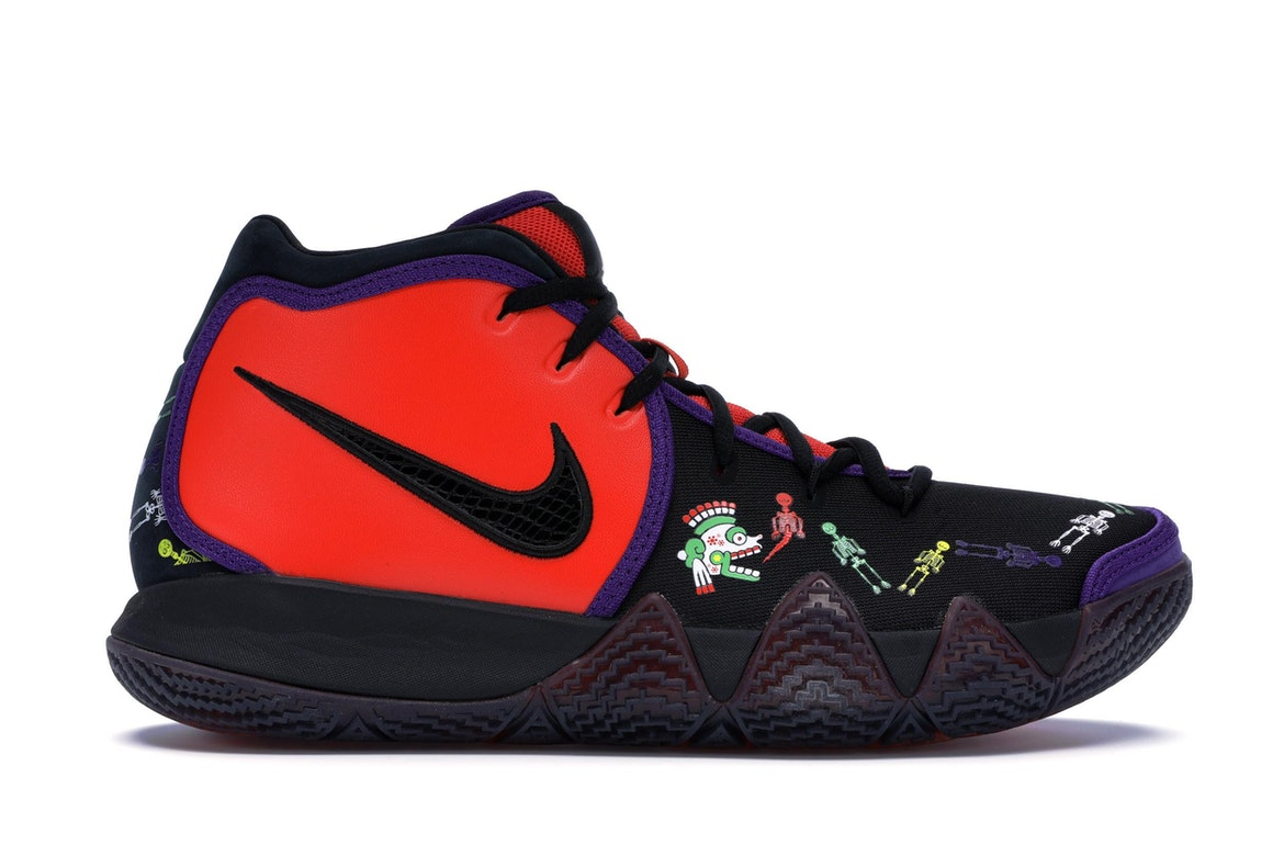 31f1b35e5893 ... ebay kyrie 4 day of the dead ci0278 800 e8647 748fd