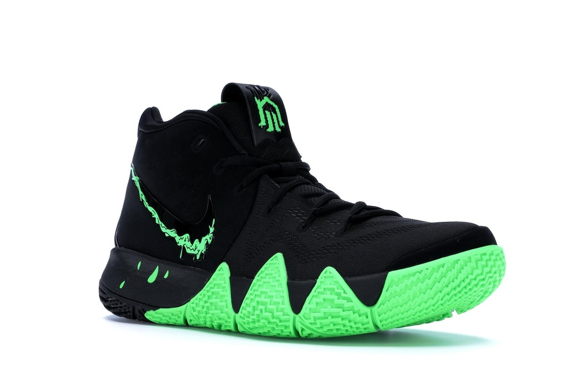 huge selection of 2fc9c 81d1e Kyrie 4 Halloween