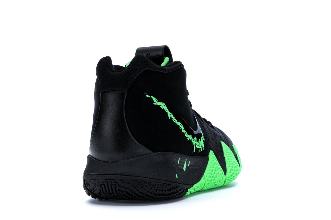 huge selection of 0860d e0510 Kyrie 4 Halloween