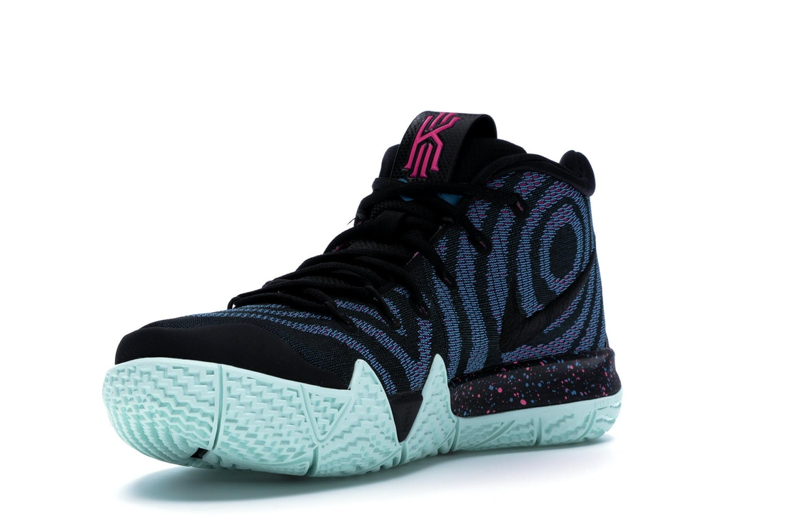 fe9388c3d34f7 Kyrie 4 80s (Decades Pack) - 943806-007