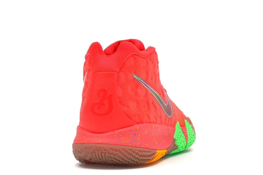 b354972465bc Kyrie 4 Lucky Charms - BV0428-600