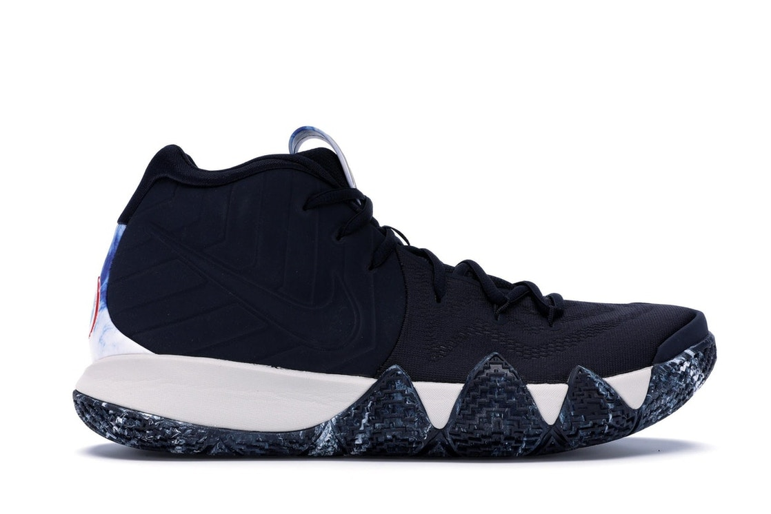 3c3a78416da2 Sell. or Ask. Size 9. View All Bids. Kyrie 4 ...