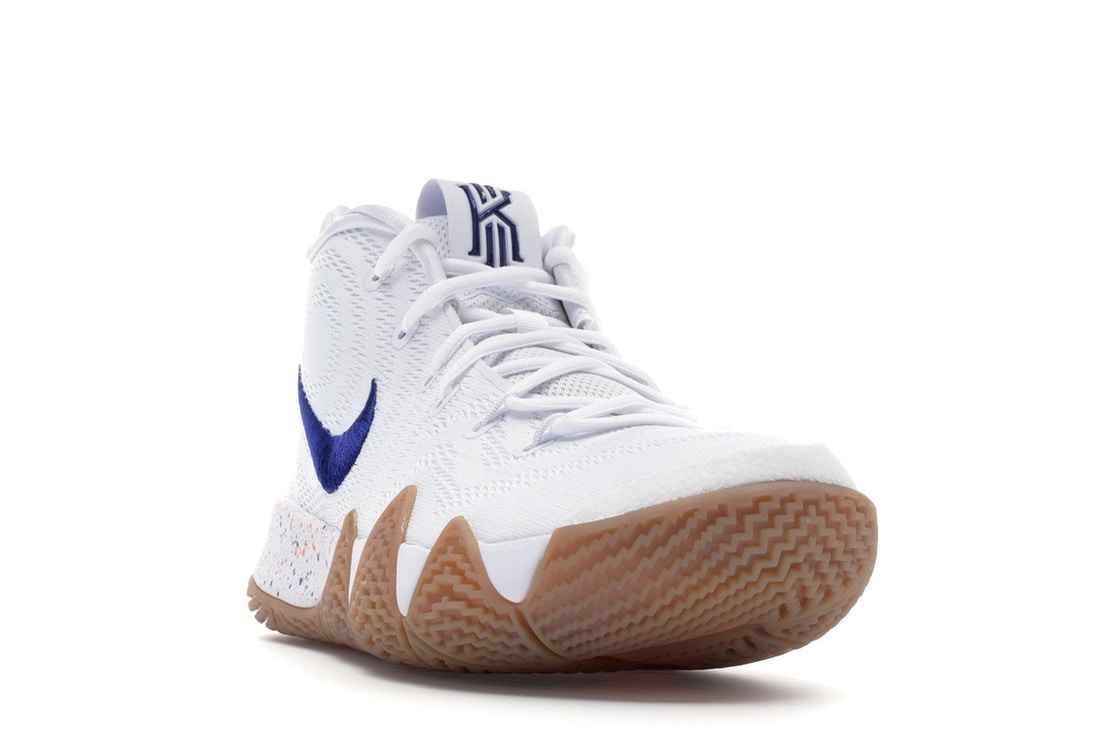 premium selection aa651 2869a Kyrie 4 Uncle Drew