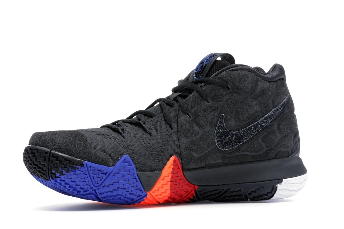 on sale bf9aa 861fb Kyrie 4 Year of the Monkey - 943807-011943806-011
