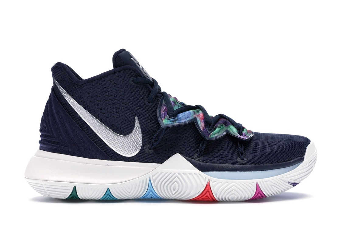 c5397347918f Sell. or Ask. Size 9. View All Bids. Kyrie 5 Multi-Color