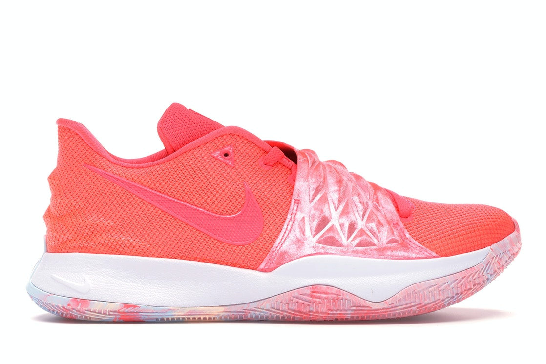 separation shoes ee04e a63d3 Kyrie Low 1 Hot Punch