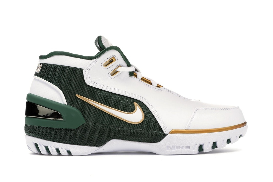 f0a9e0c6ae4e08 Air Zoom Generation SVSM Retro - AO2367-100