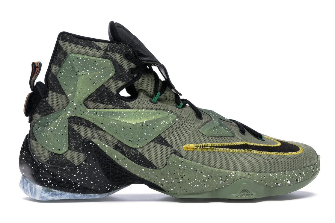 huge discount 82a82 fb823 Sell. or Ask. Size  10. View All Bids. LeBron 13 All-Star (2016)