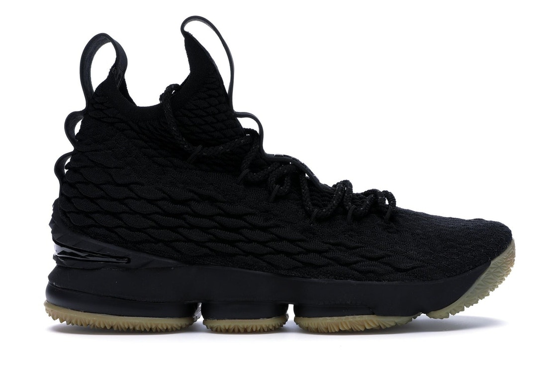 info for c7af1 03ebc Sell. or Ask. Size  14. View All Bids. LeBron 15 Black Gum
