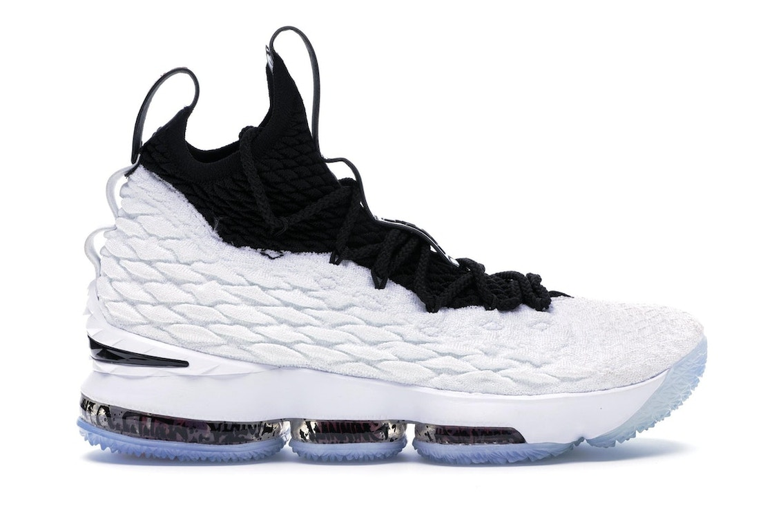 quality design 6962b 50eec LeBron 15 Graffiti - AQ2363-100