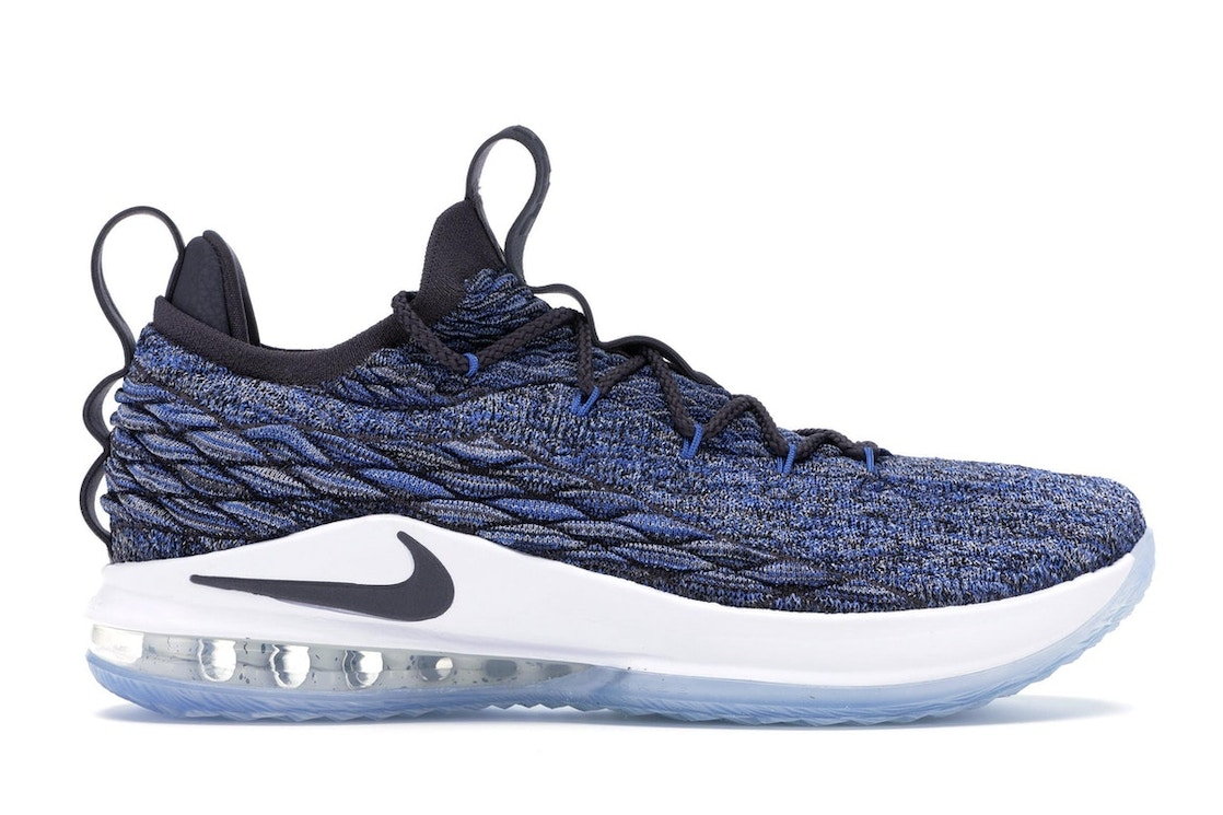 8f9e34cad66 Sell. or Ask. Size  12. View All Bids. LeBron 15 Low Signal Blue