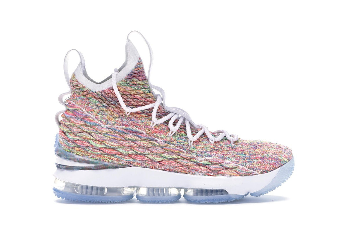 uk availability 7f449 b2806 ... wholesale lebron 15 cereal a3f2d b51a2