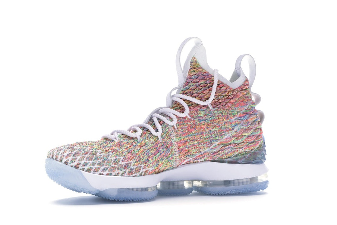 eed2c91a5d0 LeBron 15 Cereal - 897648-900