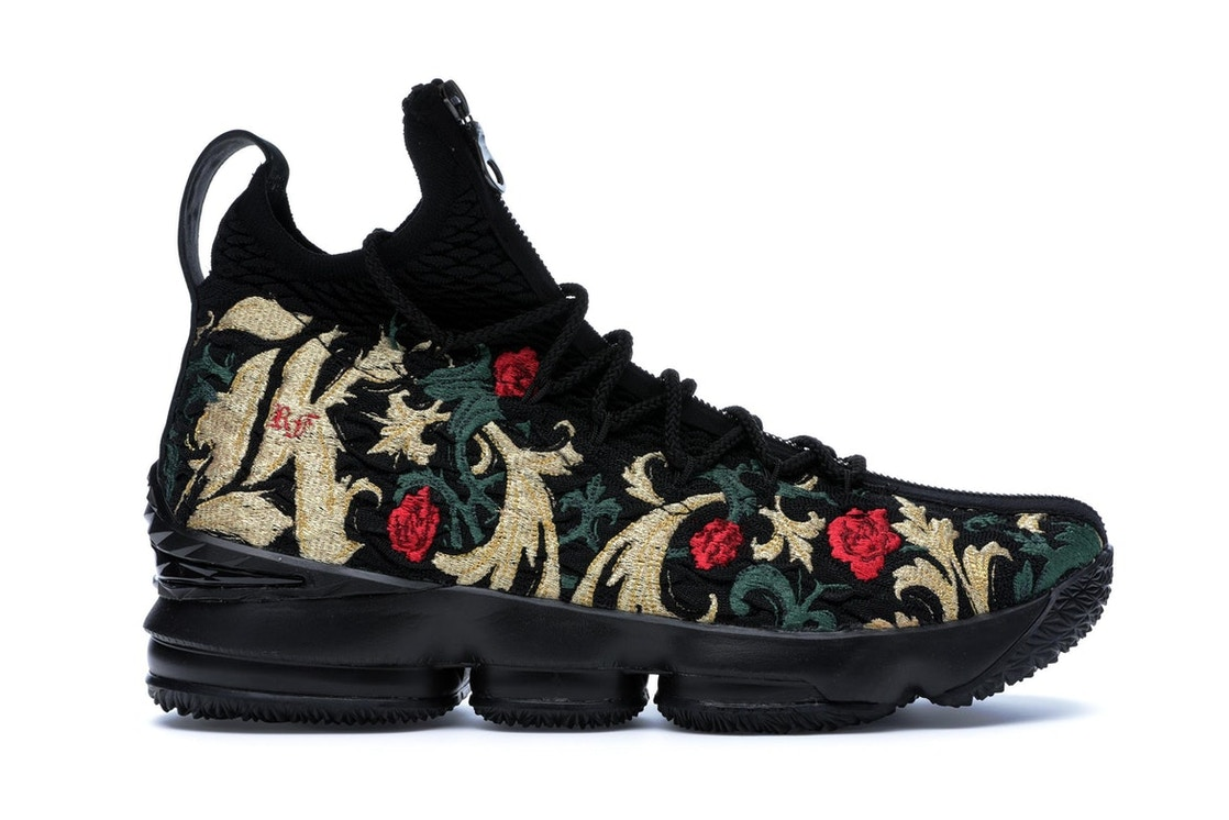 e000c22c6fdf Sell. or Ask. Size  10. View All Bids. LeBron 15 Performance Kith Closing  Ceremony