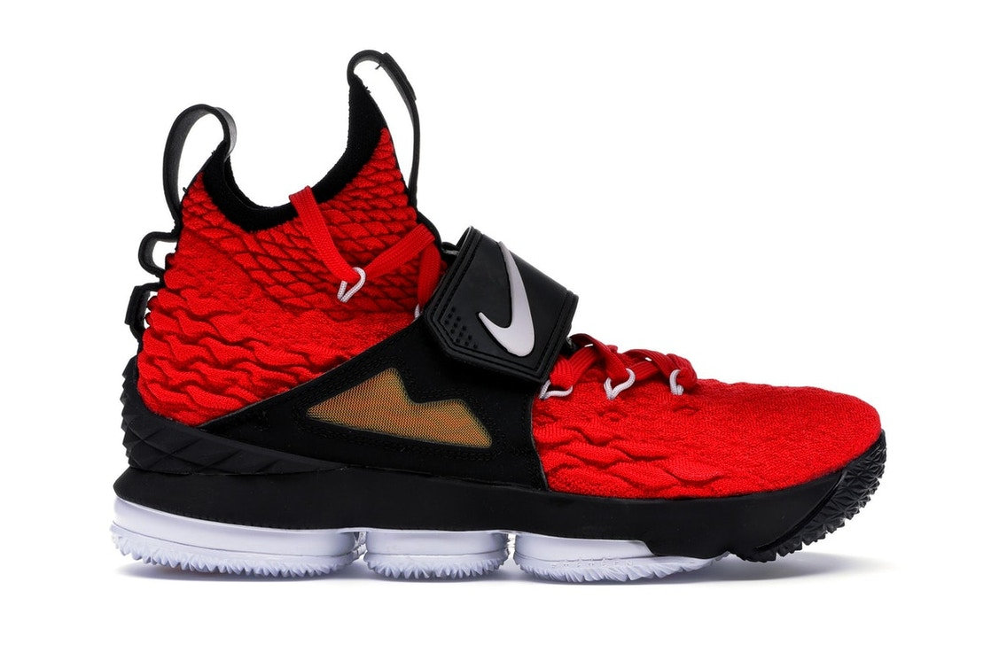 9c4e69c217 Sell. or Ask. Size: 13. View All Bids. LeBron 15 Red Diamond Turf