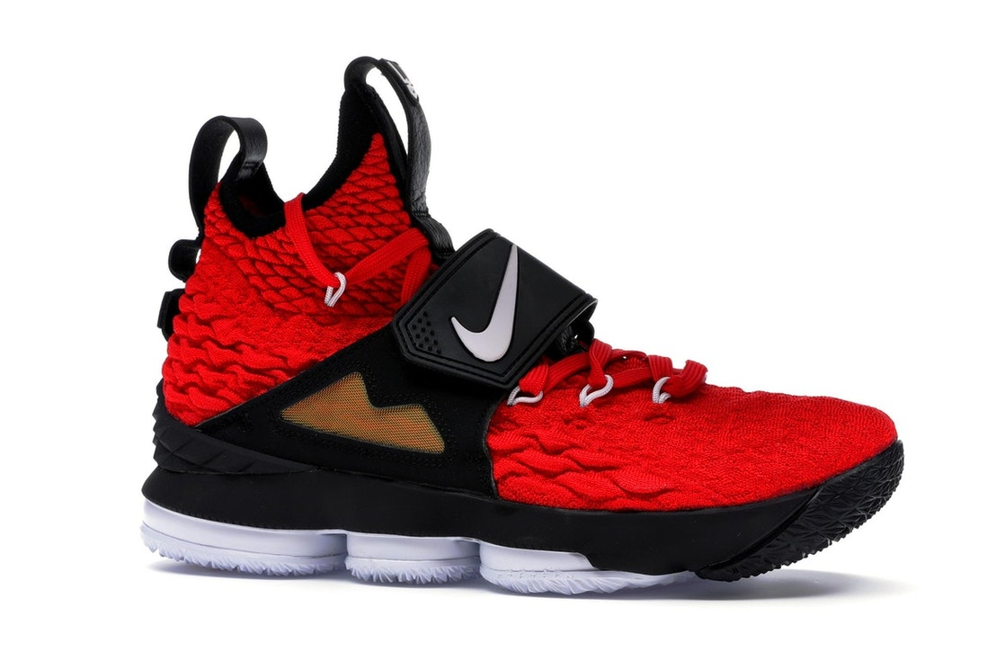 106f5e1042 LeBron 15 Red Diamond Turf - AO9144-600