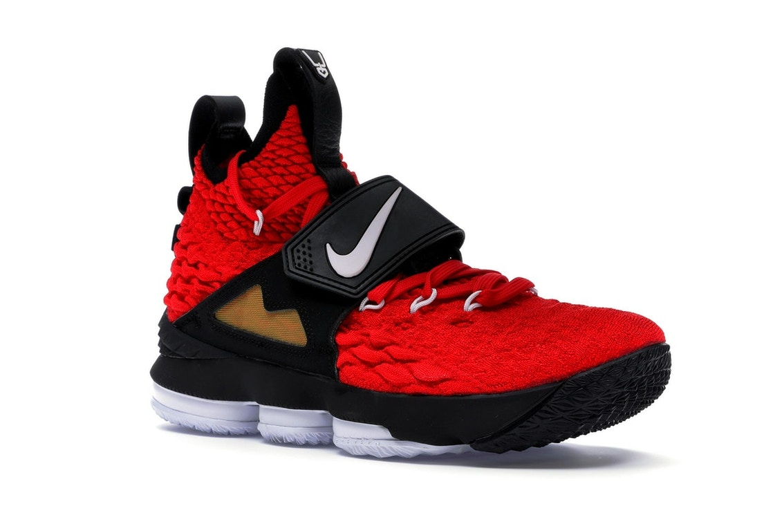 479cde8f59 LeBron 15 Red Diamond Turf - AO9144-600