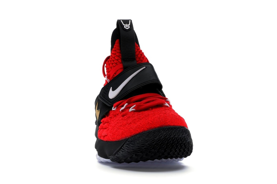 08868f404f LeBron 15 Red Diamond Turf - AO9144-600
