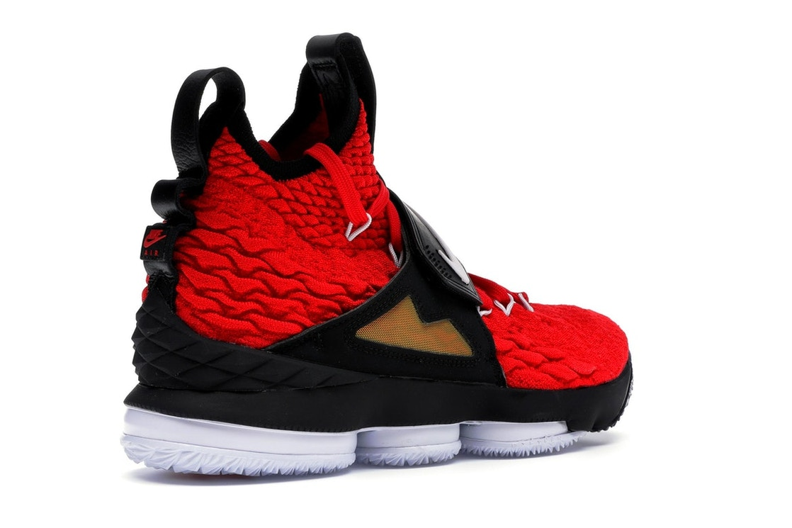 b8299be87e0 LeBron 15 Red Diamond Turf - AO9144-600