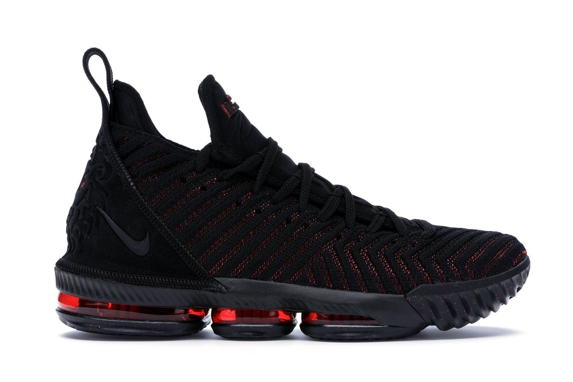 fe2c2558e8b60 Sell. or Ask. Size  13. View All Bids. LeBron 16 Fresh Bred