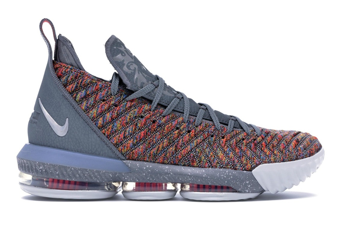 8c7255815fe Sell. or Ask. Size  15. View All Bids. LeBron 16 Multi-Color