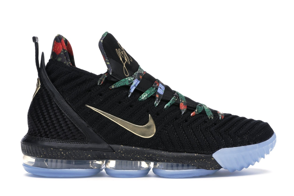 48bda1eec83 LeBron 16 Watch the Throne - CI1518-001