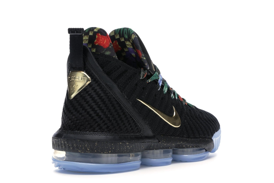competitive price 89891 0d7ea LeBron 16 Watch the Throne - CI1518-001