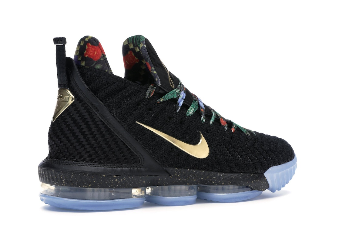 competitive price c484a 03f61 LeBron 16 Watch the Throne - CI1518-001