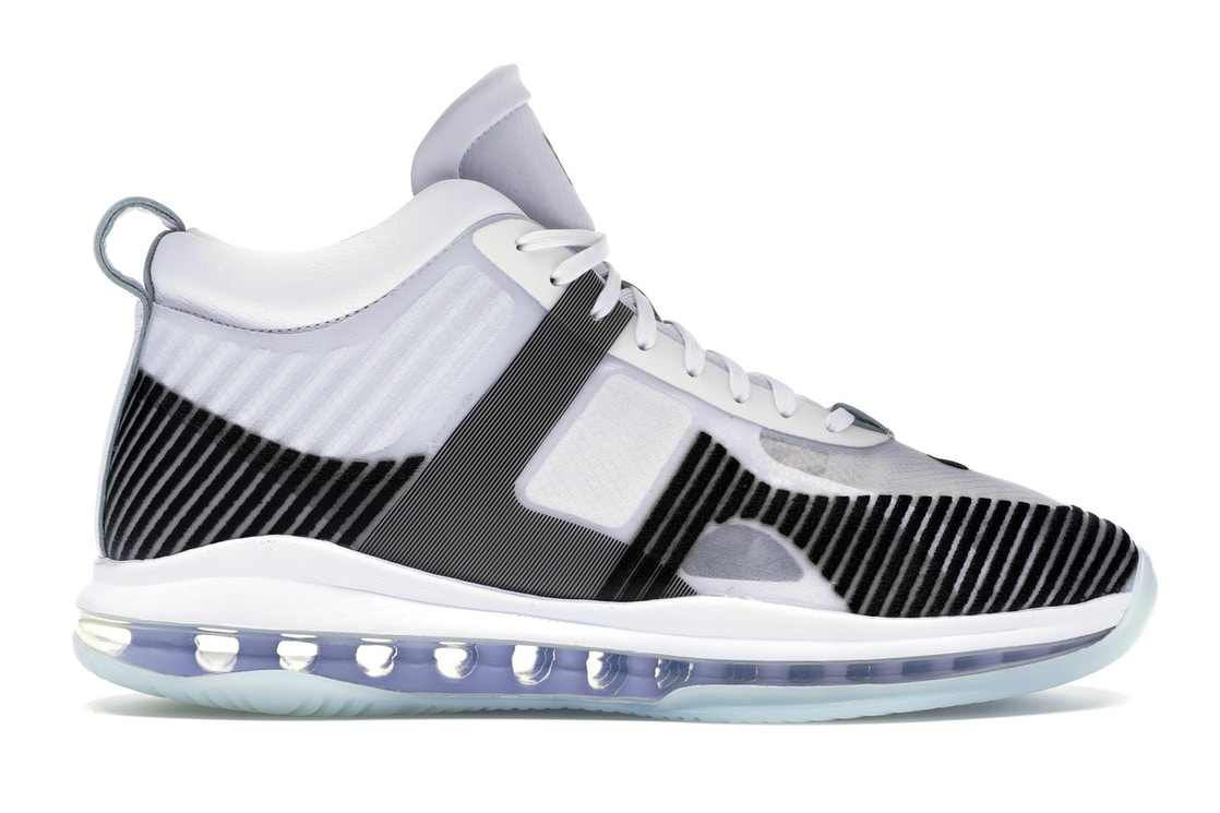 official photos abf5b 059d9 LeBron Icon John Elliott White - AQ0114-100