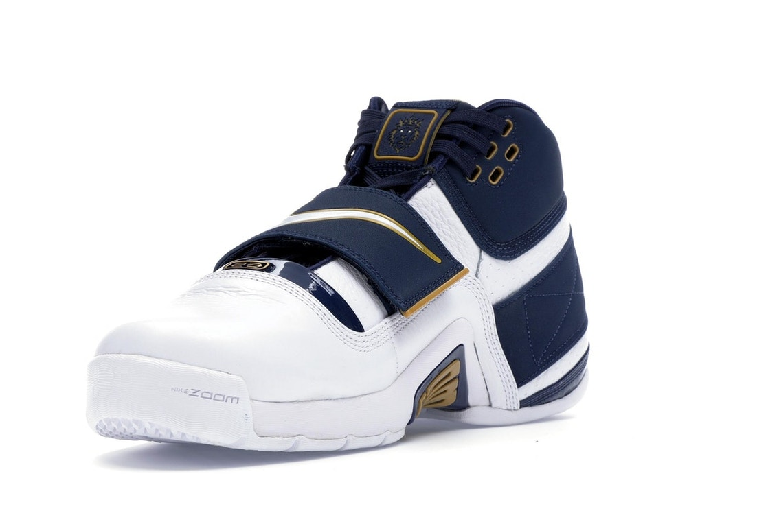a36fa10471e LeBron Zoom Soldier 1 Think 16 (25 Straight) - AO2088-400