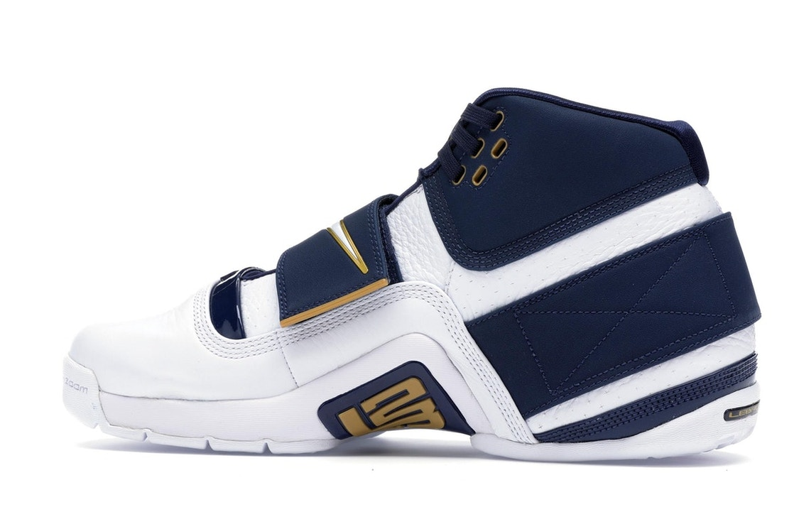 6c262437013 LeBron Zoom Soldier 1 Think 16 (25 Straight) - AO2088-400